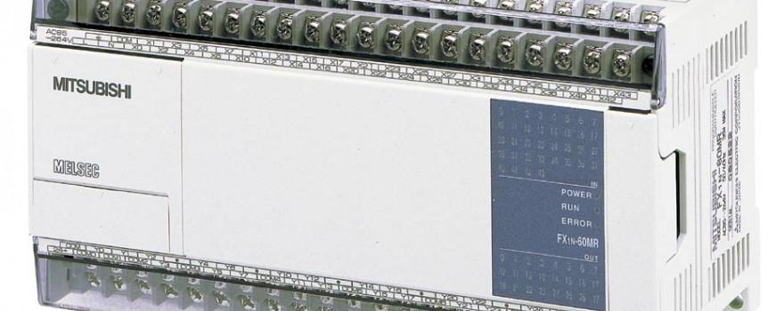 Mitsubishi-FX1N-Series-PLC-FX1N-60MR-001-
